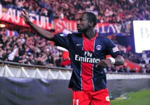 Amara Diané, le sauveur du PSG...