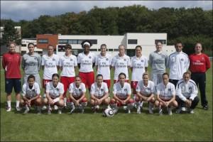 feminines psg 2010-2011