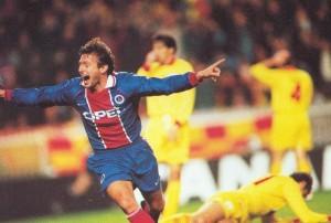 Leonardo heureux face à Galatasaray