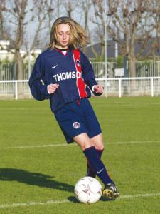 Stéphanie Hoffele
