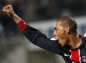 Hoarau, buteur le plus efficace - mas pas décisif - en fin de rencontre pour le PSG