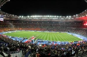 70.785 spectateurs, record battu par le PSG en L1