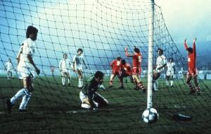 But Kist PSG-Swansea 03/11/82