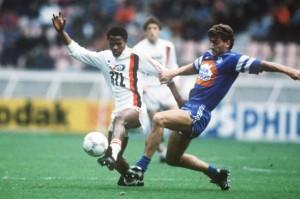 Simba PSG-OM 1987/88