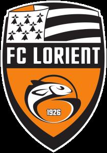 Logo FCLorient