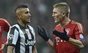 Le PSG a déjà égalé la Juventus de Vidal et le Bayern de Schweinsteiger