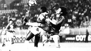 Michel N'Gom au duel