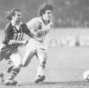 Duel entre Lemoult et Ferreri