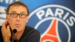 l'entrée symbolique de Laurent Blanc dans le top 10 du PSG