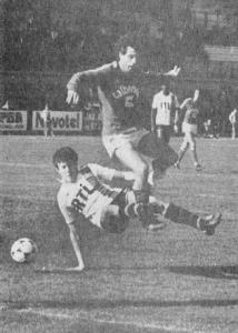 Qualification dans la douleur pour le PSG et Fernandez face à Nîmes