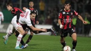 Ibra battu à Nice, Ancelotti menacé : la rasion du départ de l'entraîneur italien