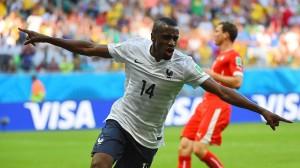 Matuidi, héros des Bleus lors de la Coupe du monde