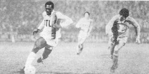 Toko et le PSG, exceptionnels à Brest