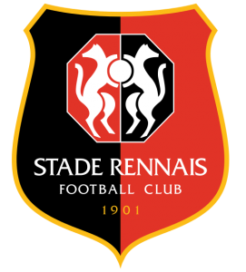Logo Stade RennaisFC