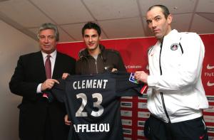 Clément, la bonne pioche