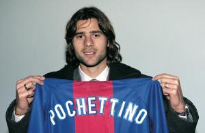 Mauricio Pochettino, la bonne surprise de Luis Fernandez