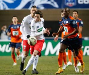 la série parisienne a commencé à Montpellier en janvier 2015