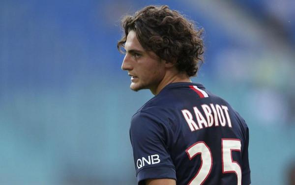 Le PSG fixe le prix pour Rabiot