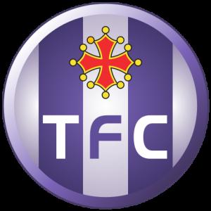 Logo Toulouse FC