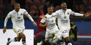 PSG-Caen-celebration