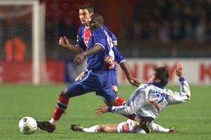 Aliou Cissé en action