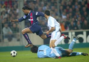 Magnifique Ronaldinho !!