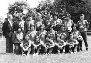 PSG - Gambradella 1975