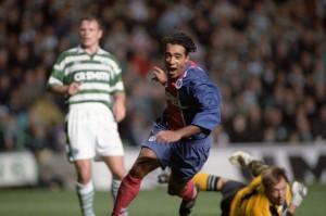 En 1996, le PSG de Loko s'était imposé à Celtic Park