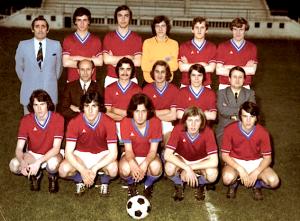 1972, parcours légendaire pour les jeunes pousses du PSG avec Renaut et Zorzetto