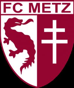 logo FC-Metz