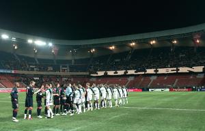 le début de la série du PSG en 2006 face au Panathinaikos, après le drame face à l'Hapoël Tel Aviv