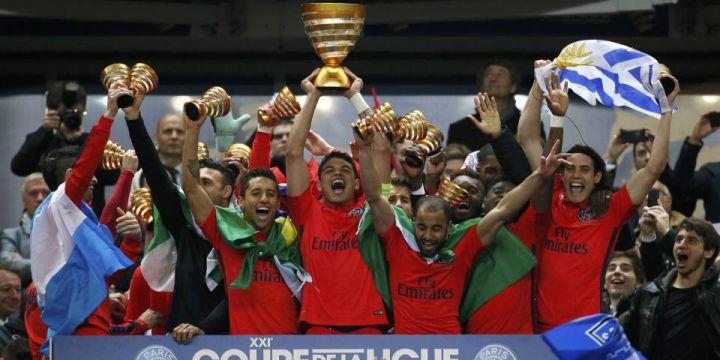 Objectif 40 troph es pour - Calendrier de la coupe de france 2015 ...