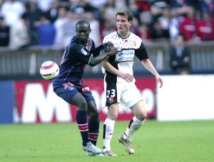 le record de Rennes menacé