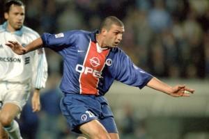 Rodriguez, décisif face à Marseille