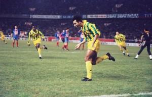 la joie de Loko pour Nantes il y a plus de 20 ans et la fin de la série record du PSG