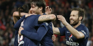 un nouveau carton pour Paris après le 6-0 contre Guingamp ?