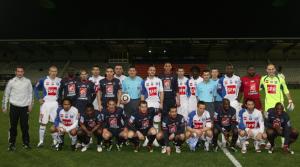 Auxerre-PSG à huis-clos...