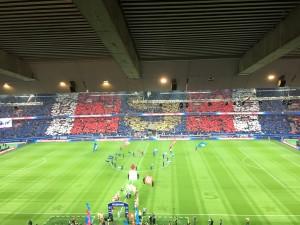 PSG-Reims dans le top 10
