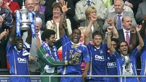 2008, le jour de gloire avec Portsmouth