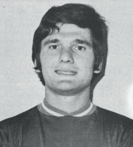Jacky Remond, premier buteur du PSG en Coupe de France en 1970