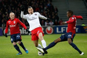 enfin une victoire à l'extérieur pour Ibra et le PSG lors du premier match de L1 ?