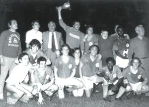 16 juin 1973 : la Coupe de Paris pour le PSG