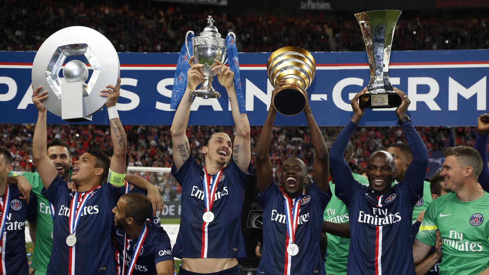 Omnisports 38 troph es au compteur - Coupe de france 2013 2014 ...