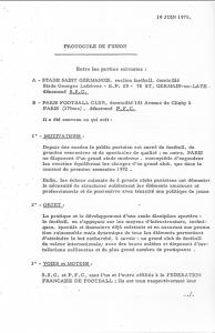 protocole 1