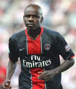 Thuram sous le maillot du PSG : un rêve inabouti...