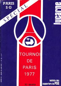 le programme du tournoi