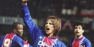 Daniel Bravo espère un réveil du PSG