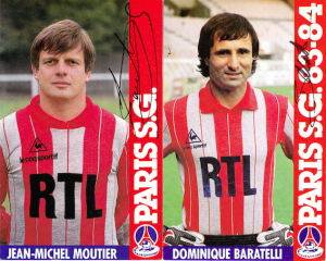 Baratelli-Moutier
