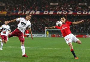 le PSG éliminé malgré Nenê
