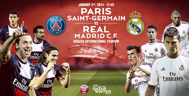 pari sportif match real psg
